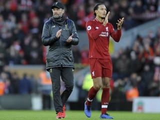 Liverpoolu bude v šlágri chýbať muž, ktorý je vo všetkom výnimočný
