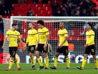 Mintálovi debut vyšiel, posledný Norimberg remizoval s lídrom z Dortmundu