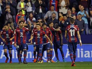 Espanyol Barcelona doma prehral a skomplikoval si cestu za záchranou v lige