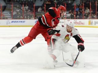 Veľké výmeny pokračujú, Ottawu opúšťa aj najproduktívnejší hráč tímu