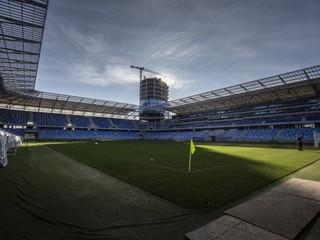 Futbalový zväz požiadal o preloženie barážového duelu s Írskom