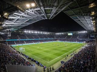Slovan ukázal veľkú šou, ale Trnave teplú vodu nedoprial