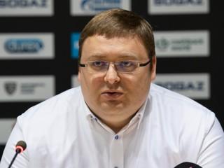 Slovan stále hľadá peniaze. Primátorovi už došla trpezlivosť