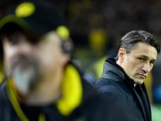Niko Kovač sa pridal ku kritike Joachima Löwa: Nie je to správne