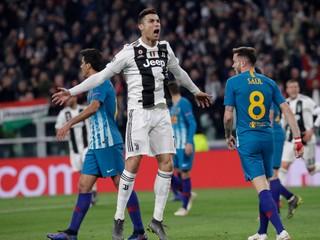 Messi je ďaleko za ním. Je štatistika, v ktorej Ronaldo nemá konkurenciu