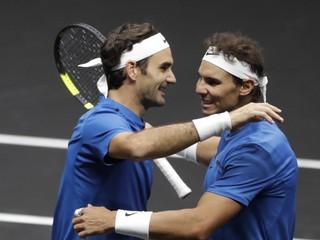 Nadal na Roland Garros neprehral proti Federerovi. Švajčiar to môže zmeniť