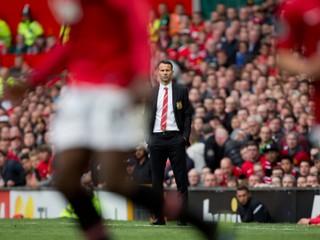 Tréner Walesu Giggs: Ľudia očakávajú postup, na trvalej báze je nemožný