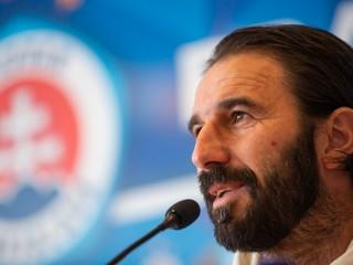 Ševela po hanebnej prehre skončil ako hlavný tréner Slovana