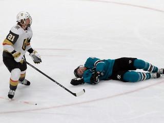 Senzačnému obratu v NHL predchádzal sporný trest, duel mal slovenskú stopu