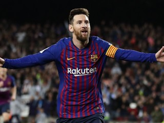 Messi je nesmierne blízko k zisku šiestej Zlatej kopačky, Duda figuruje na 135. mieste