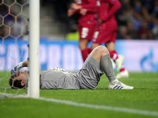 Slávny španielsky futbalový brankár Iker Casillas prekonal infarkt