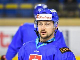 Tatar je posledným špičkovým útočníkom Slovenska v NHL