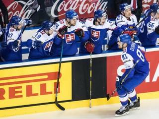 Černák bol prekvapený: Atmosféra? Niečo také nezažijete ani v NHL