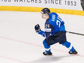 Na Slovensku nevidím hráčov, ktorí sú významní pre NHL, vraví expert