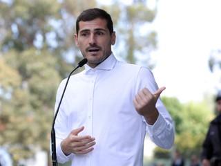 O osude Casillasa sa rozhodne v najbližších mesiacoch, čakajú ho vyšetrenia
