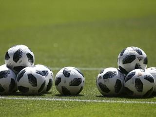 V Jordánsku je to s futbalom katastrofálne, vraví Vencel