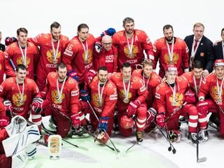 Rusko získalo bronzové medaily, Česko porazilo v nájazdoch