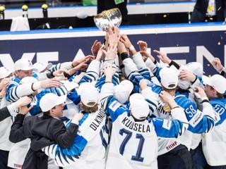 Fíni si podmanili Bratislavu. Je to šťastné mesto, tvrdí tréner Jalonen