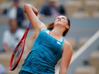 Slovenky budú v baráži o postup na finálový turnaj Fed Cupu nenasadené