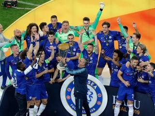 Vo finále žiaril a Chelsea povedal zbohom. Hazard mieri do Realu