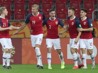 Nórsky futbalista prepísal históriu. Strelil deväť gólov v jednom zápase