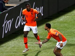 Holanďania sa pokúsia o ďalšie prekvapenie. Vedia, že nemôžu Ronaldovi nechať loptu
