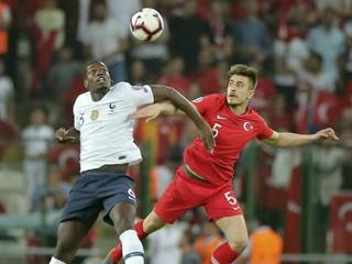 Maďari zdolali Azerbajdžan, Turecko pokorilo majstra sveta