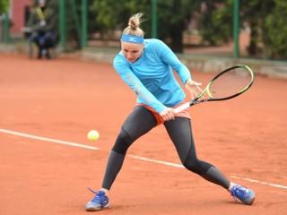 Šramková si v rebríčku WTA polepšila o viac ako päťdesiat miest