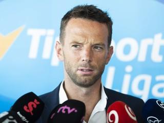 Lintner vyzval súperov Šatana, aby odstúpili z volieb