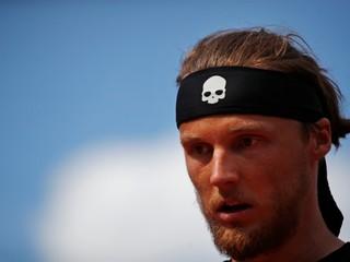 Kovalík postúpil na Bratislava Open už do osemfinále dvojhry, ďalej ide aj Martin