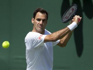 Vlani zažil najväčšie sklamanie. Federer môže dosiahnuť, čo ešte nikto