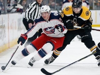 Viaceré hviezdy NHL zmenili pôsobisko, kluby siahli aj po Slovákoch