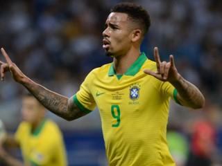 Messi nie je jediný. Juhoamerická konfederácia potrestala aj hviezdu Brazílie