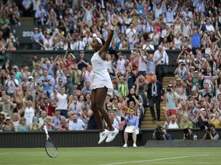 Wimbledonský (super)zázrak trvá