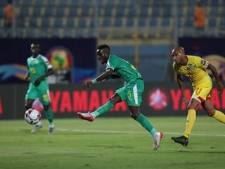 Senegal a Nigéria postúpili do semifinále Afrického pohára národov