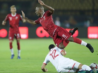 Alžírsko a Tunisko skompletizovali zostavu semifinalistov Afrického pohára národov