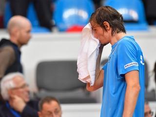Piaty najlepší Slovák: Niektorým hráčom môže kríza ukončiť tenisový život
