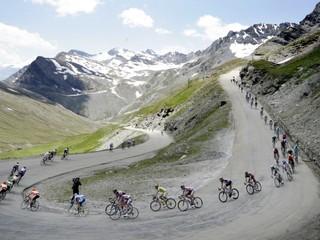 Tri Alpské etapy budú brutálnejšie ako pyrenejské