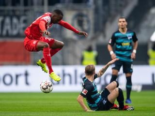 Hertha posilnila útok za rekordnú sumu, k Dudovi prichádza Belgičan z Watfordu