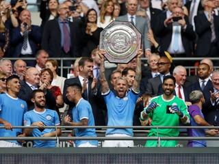 City získalo anglický superpohár, Liverpool zdolalo po penaltách