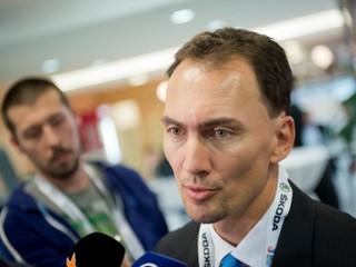 Šatan predstavil Olympijský výber. Je v ňom aj bývalý Rus
