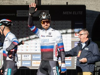 Pozrite si kompletné výsledky MS v cyklistike 2019 s Petrom Saganom