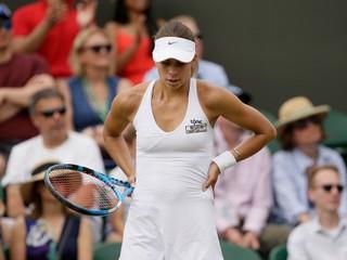 Linetteová zdolala vo finále Giorgiovú a vyhrala turnaj WTA v New Yorku