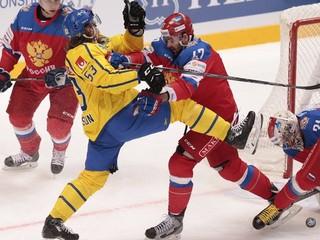 KHL: Radulov sa skoro pobil so šéfom rozhodcov súťaže