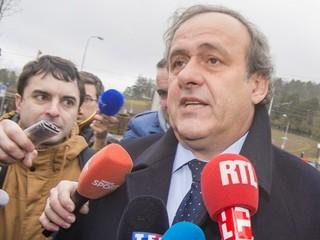 Odvolacia komisia znížila Blatterovi a Platinimu trest na šesť rokov