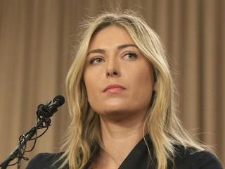 Šport uvalený do hanby, reagujú médiá na Šarapovovej doping