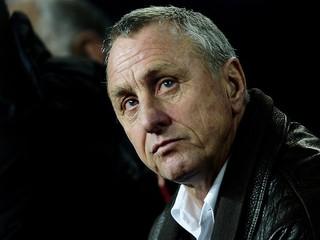 Vo veku 68 rokov zomrel legendárny futbalista Johan Cruyff