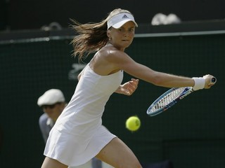 Hantuchová sa predstaví na turnaji ITF. Po šestnástich rokoch