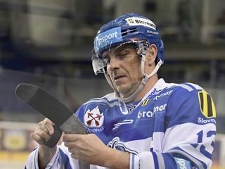 Slovenský Jágr čaká na gól číslo 500. Už to chcem mať za sebou, vraví