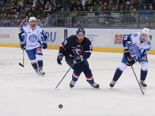 Leblanc odchádza zo Slovana do švajčiarskeho HC Lausanne